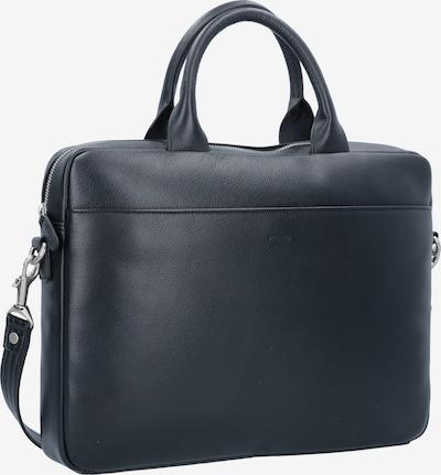 Picard Aktentasche 'Milano' in schwarz, Produktansicht