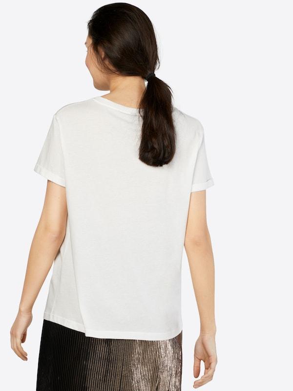 Soyaconcept Cassé T OrBlanc shirt En 8Oyv0wNmnP