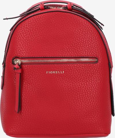 FIORELLI Rucksack 'Anouk' 27 cm in rot, Produktansicht