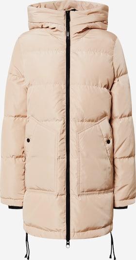 VERO MODA Veste d'hiver 'Oslo' en beige, Vue avec produit