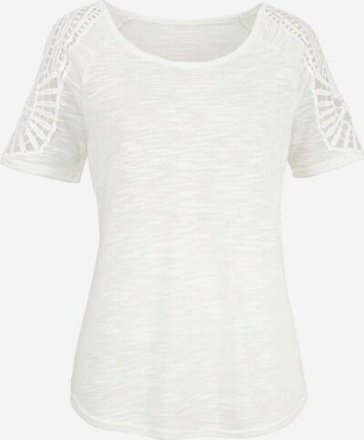 VIVANCE Shirt in de kleur Natuurwit, Productweergave