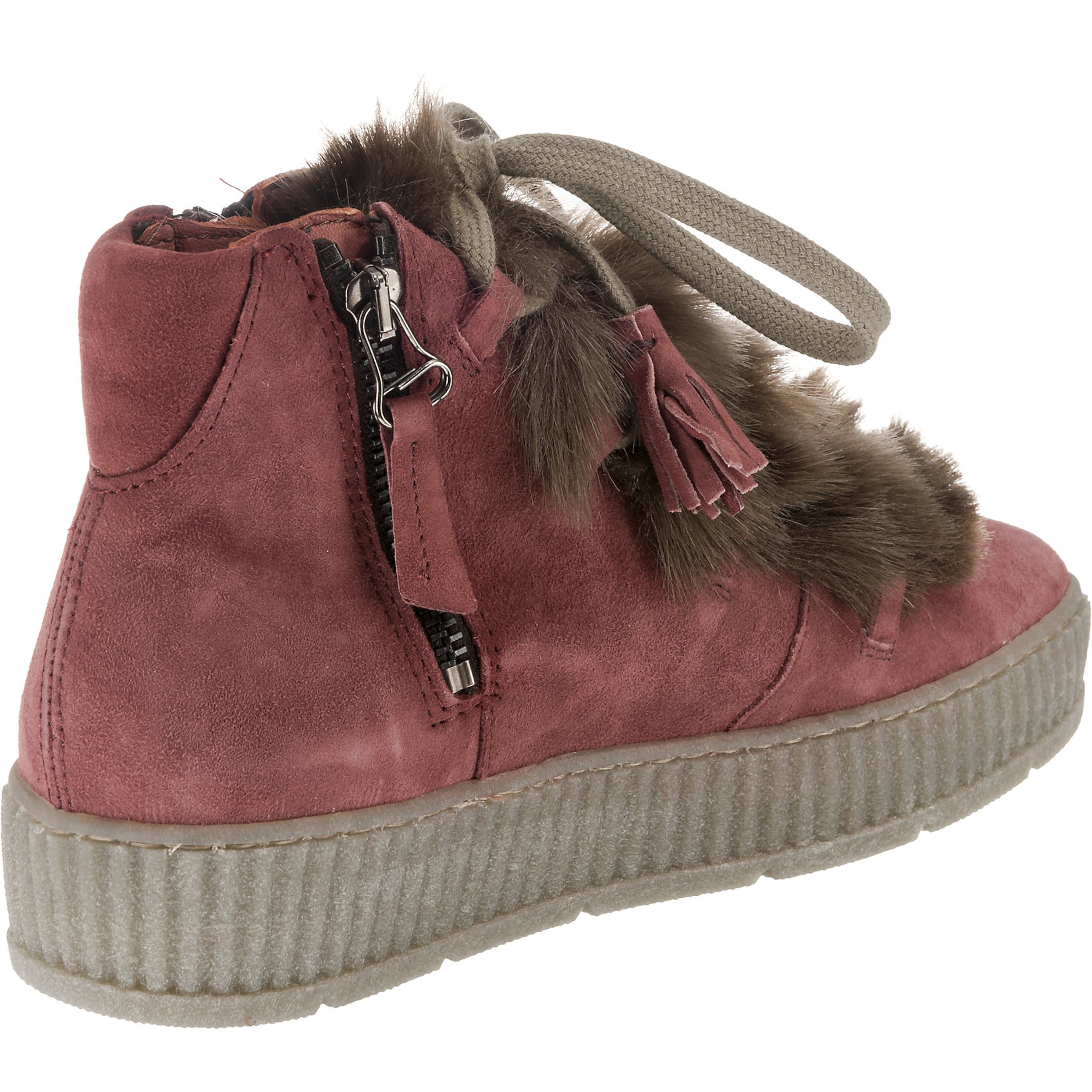 Jolanaamp; Sneakers High Pink In Fenena deBxCWro