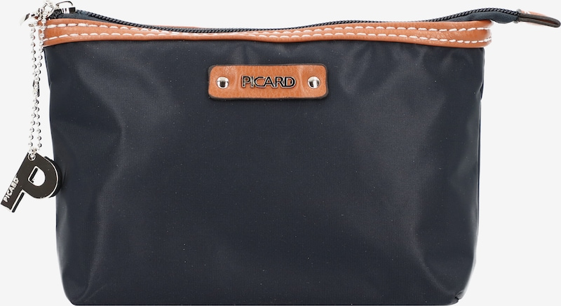 Picard Make up tas 'Sonja' in Nachtblauw sJ4FycGe
