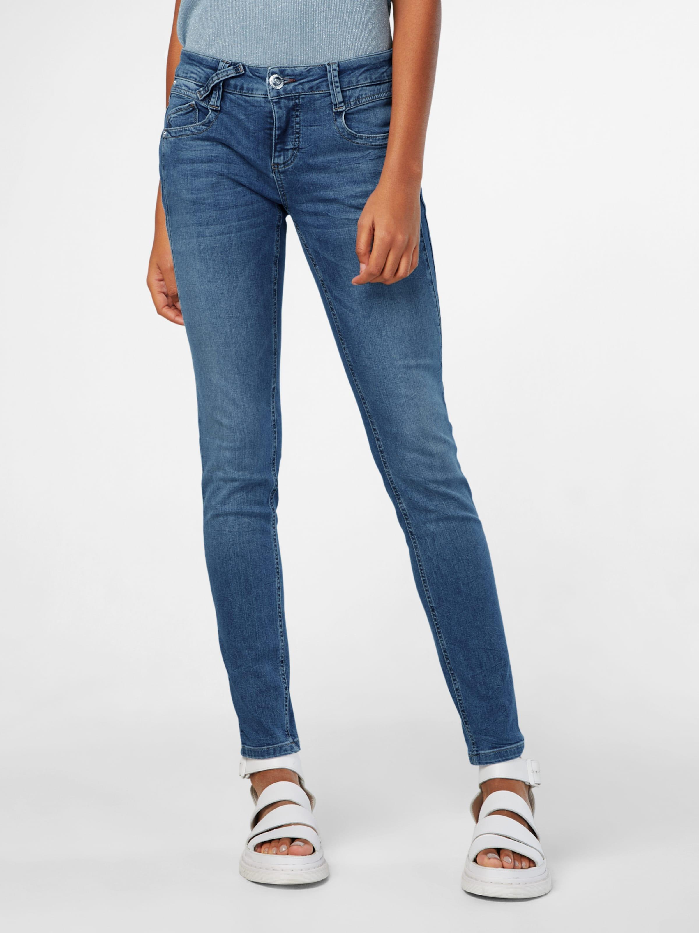 Fritzi aus Preußen 'Indiana' Jeans Extrem Zum Verkauf Spielraum Shop Online-Verkauf Billig Verkauf Outlet-Store Freies Verschiffen 2018 Neueste Auslass Der Billigsten QSzx2cMCc