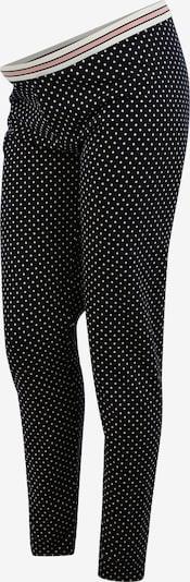 Noppies Pantalon 'Isabel' en bleu outremer / rose / blanc: Vue de face