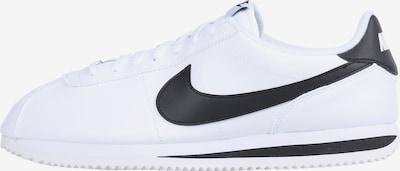 Nike Sportswear Sneaker 'Cortez' in schwarz / weiß, Produktansicht