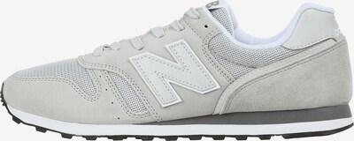 new balance Sneaker 'ML373 D' in hellgrau / weiß, Produktansicht