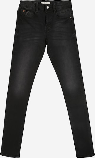 Petrol Industries Jeans in black denim, Produktansicht