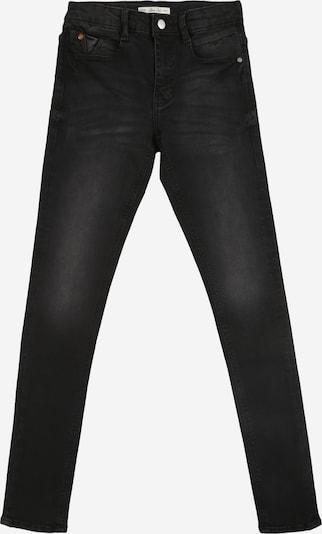 Petrol Industries Jeans in de kleur Black denim, Productweergave