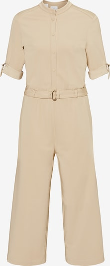 Marc O'Polo Pure Overall in beige, Produktansicht
