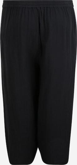 Zizzi Broek 'EMMA' in de kleur Zwart, Productweergave