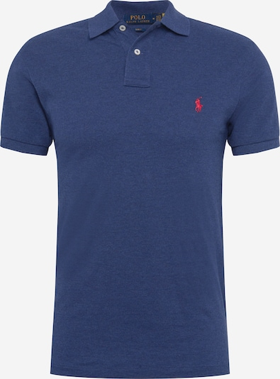 POLO RALPH LAUREN Shirt in de kleur Navy, Productweergave