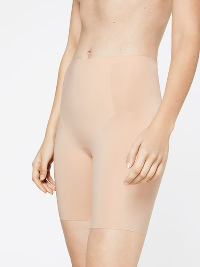 SPANX Shapewear-Shorts 'Thinstincts' in nude: Frontalansicht