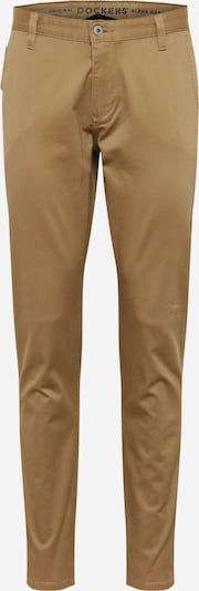 Dockers Chino trousers 'ALPHA ORIGINAL' in camel, Item view