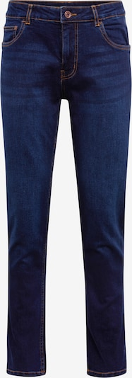 Urban Classics Jeans in blue denim, Produktansicht