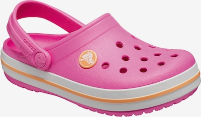 Crocs Otvorene cipele 'Crocband' u roza, Pregled proizvoda
