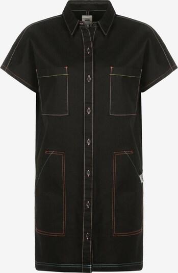 VANS Kleid ' Thread It ' in schwarz, Produktansicht