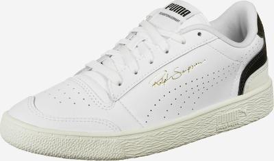 PUMA Schuhe ' Ralph Sampson Soft ' in weiß, Produktansicht