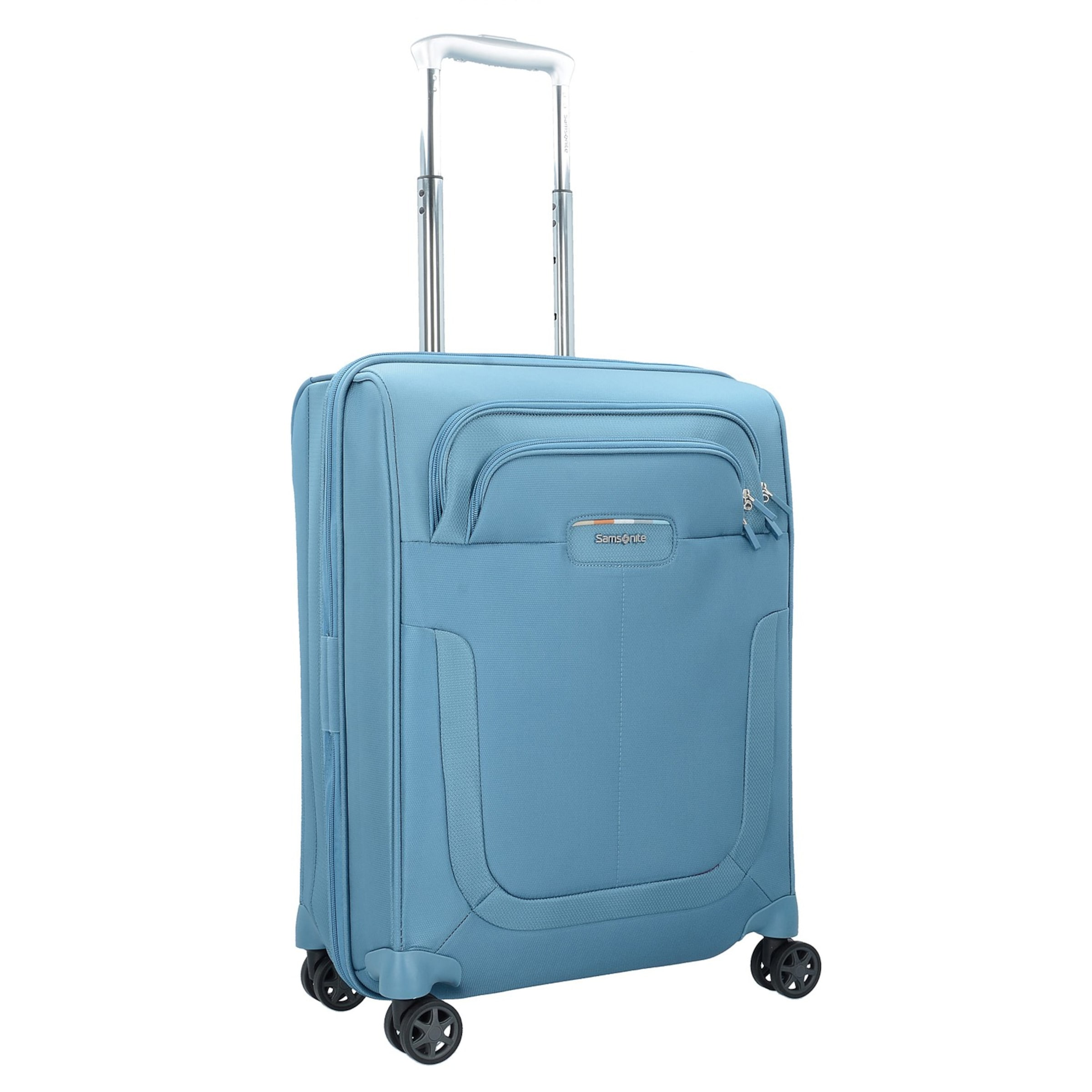 Trolley In Hellblau Samsonite Samsonite Trolley Samsonite Hellblau Trolley In erxdBCo