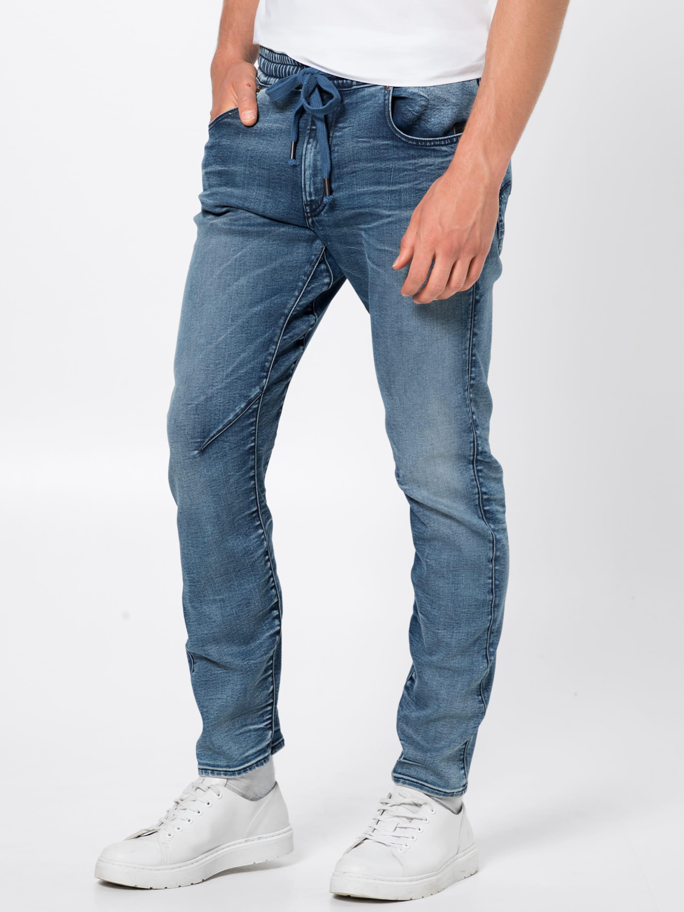 Bleu En Jean star G Denim Raw BdoCex