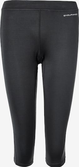 ENDURANCE Hose 'Zenta' in schwarz, Produktansicht