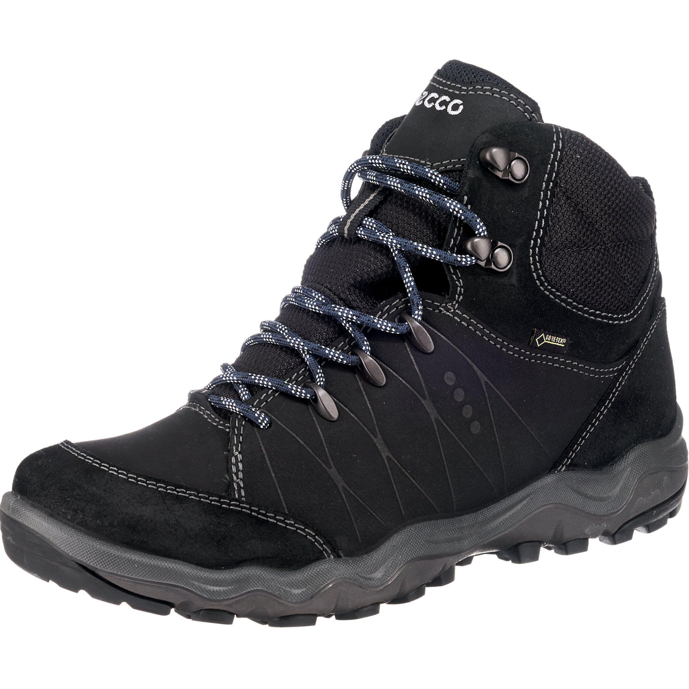 ECCO | Ulterra Stiefel & Stiefeletten Schuhe Gut getragene Schuhe