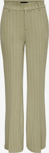 ONLY Hose in beige: Frontalansicht