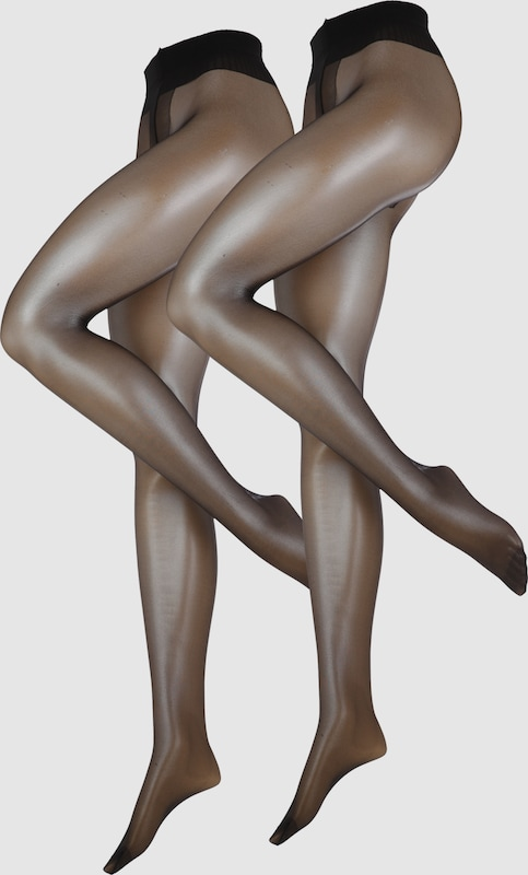 Palmers Tights Doppelpack Daily 15