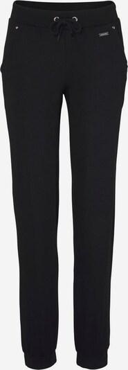 LASCANA Relaxhose in schwarz, Produktansicht