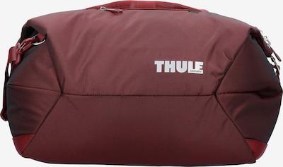 Thule Reisetasche 'Subterra' in blutrot, Produktansicht