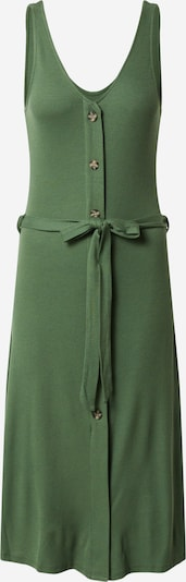 OBJECT Kleid 'OBJKAY' in oliv, Produktansicht