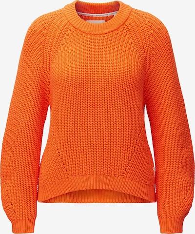 Pulover Marc O'Polo DENIM pe portocaliu, Vizualizare produs