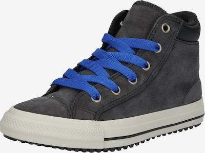 CONVERSE Schuhe 'Chuck Taylor All Star PC Boot Boots On' in blau / schwarz, Produktansicht