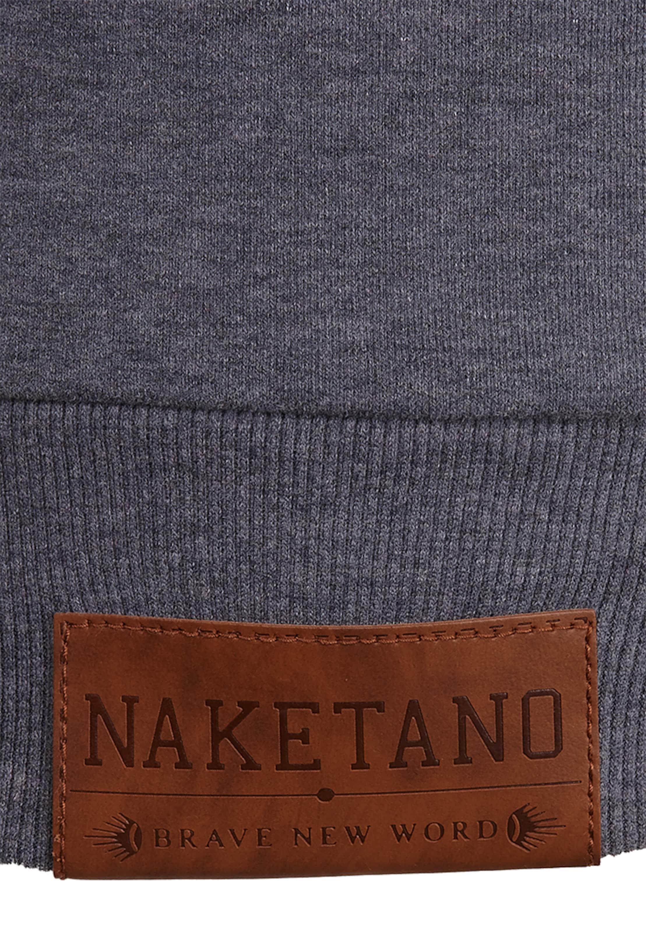 En De Naketano Veste Bleu Violet Survêtement JuT3K5l1Fc