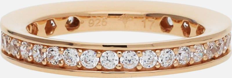 JOOP! Ring Taylor mit schönem Steinbesatz JPRG90788C