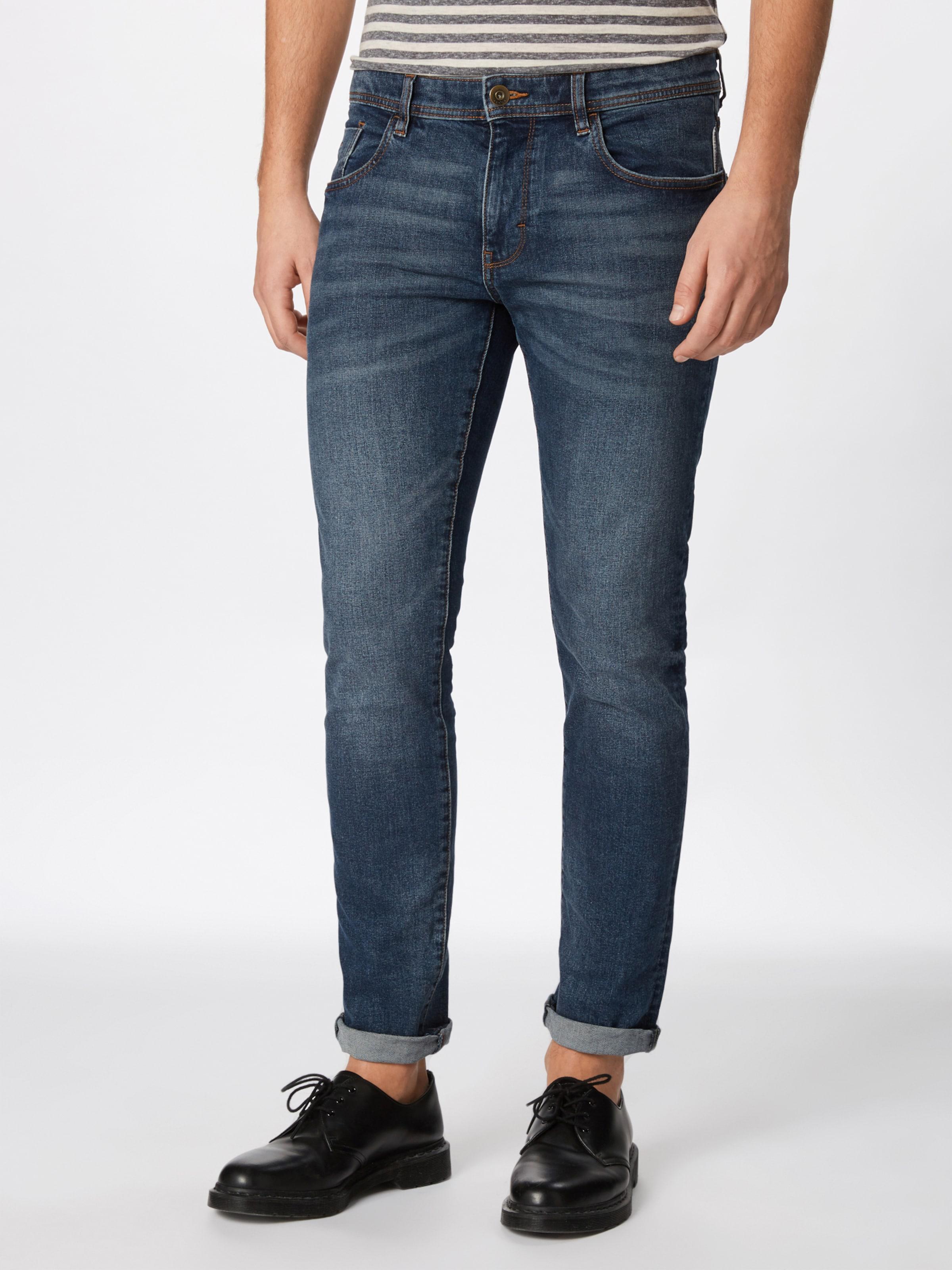 Jeans Edc By Dunkelblau Esprit In TK3lFu1Jc