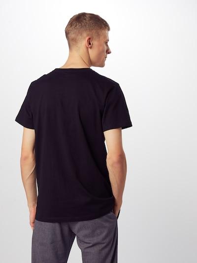Urban Classics T-Krekls pieejami melns: Aizmugures skats