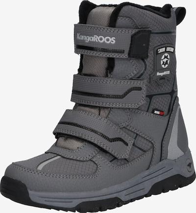 KangaROOS Snowboots 'K-Marshal V RTX' in grau, Produktansicht