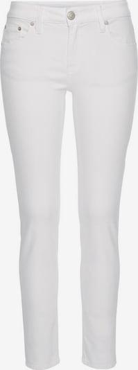 Herrlicher Jeans in weiß, Produktansicht