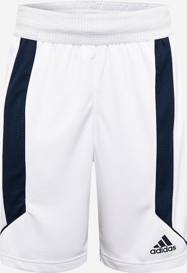 ADIDAS PERFORMANCE Spodnie sportowe 'Creator 365' w kolorze granatowy / białym, Podgląd produktu