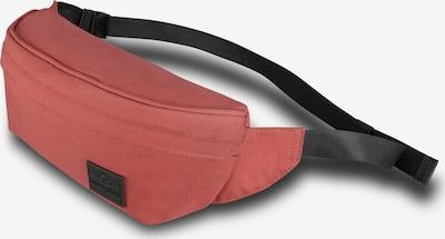 Johnny Urban Heuptas 'Hip Bag Bauchtasche Tom' in de kleur Rood: Zijaanzicht