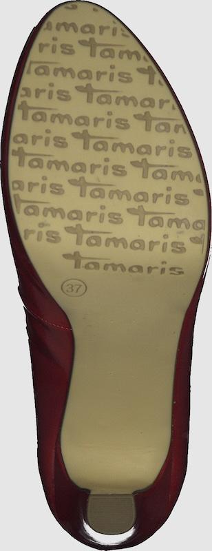 Haltbare Mode billige Schuhe TAMARIS | Pumps mit Plateau Plateau Plateau Schuhe Gut getragene Schuhe 68c94e