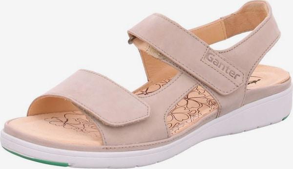 damen sandalen von ganter