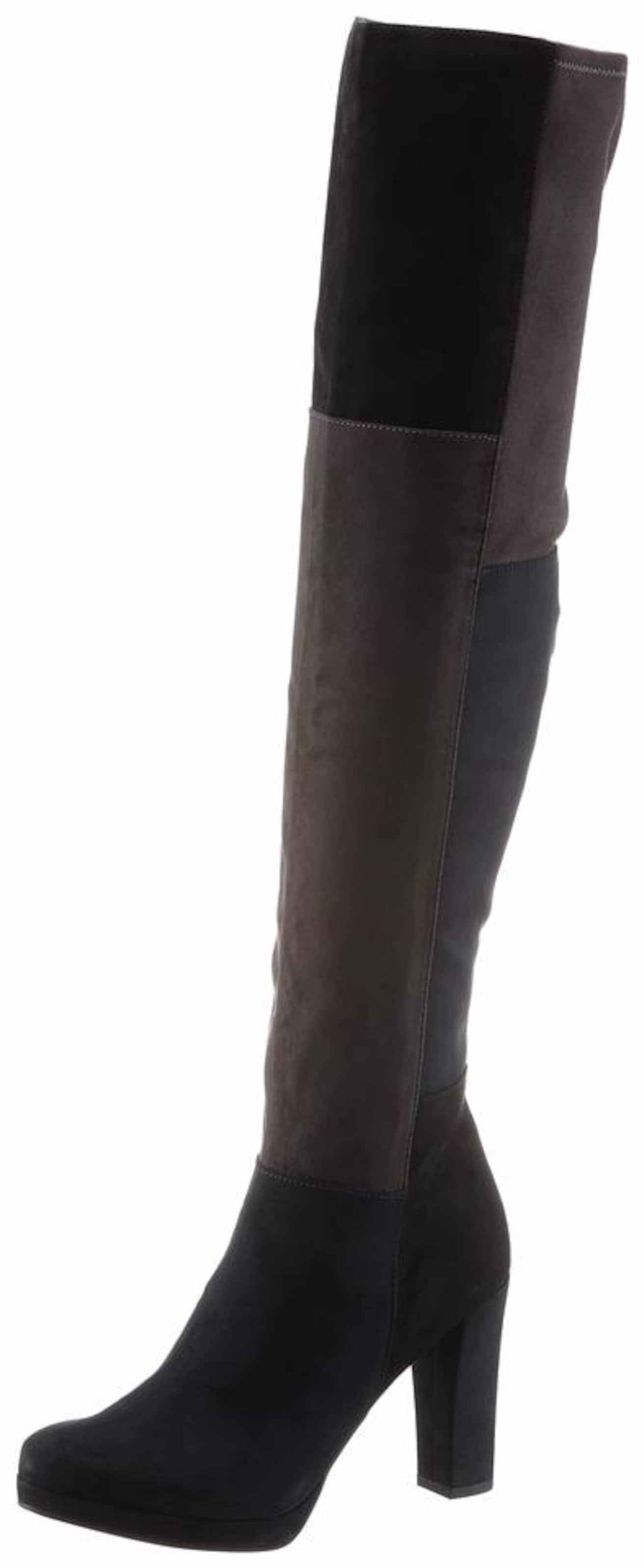 TAMARIS Stiefel Patchwork Günstige und langlebige Schuhe