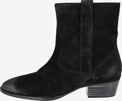 COX Stiefelette im Vintage-Western-Style in schwarz, Produktansicht