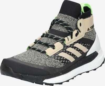 ADIDAS PERFORMANCE Škornji | bež / siva barva, Prikaz izdelka