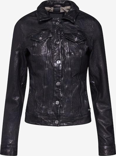Maze Jacke 'Cardrona' in schwarz, Produktansicht