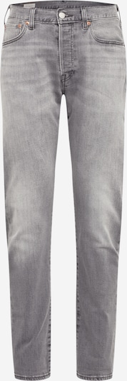 LEVI'S Jean '501 ORIGINAL FIT' en gris, Vue avec produit