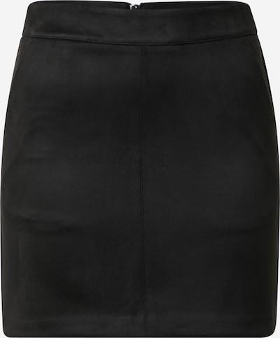 Vero Moda Petite Rock 'Donna Dina' in schwarz: Frontalansicht