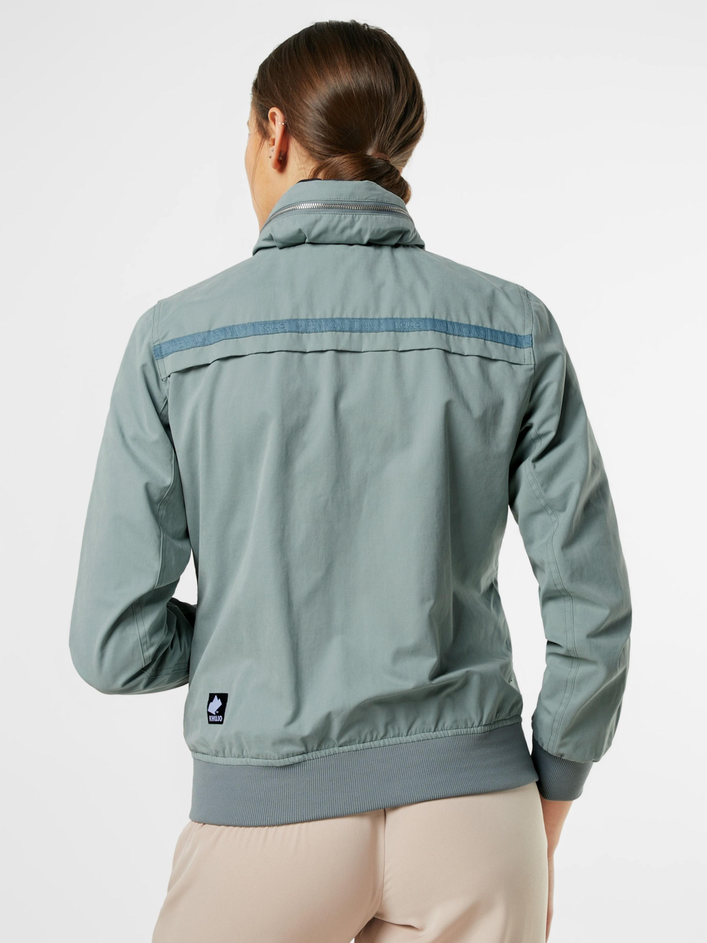khujo Casual Jacke Sehr Billig Verkauf Online Yz6H6L